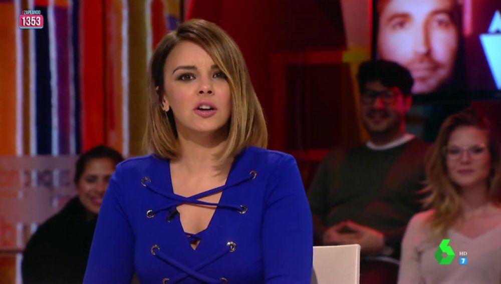 """El análisis de Chenoa sobre el Debate Decisivo de Atresmedia: """"Más que un debate parecía una discusión de pareja"""""""