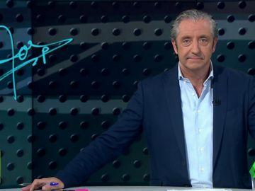 """Josep Pedrerol: """"Todo por la pasta. Así se podría llamar la Supercopa de España en Arabia Saudí"""""""