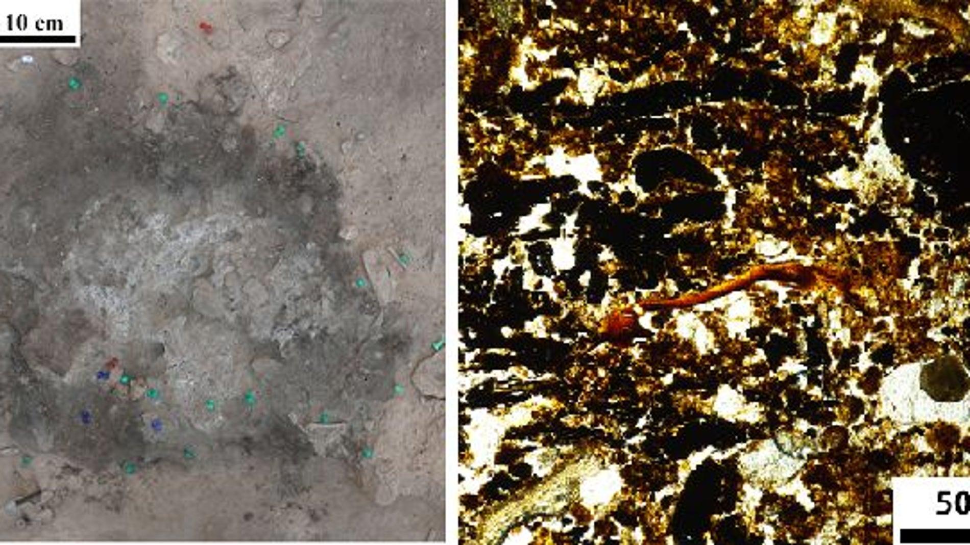 Las hogueras prehistoricas de Alicante hablan de como vivian los neandertales