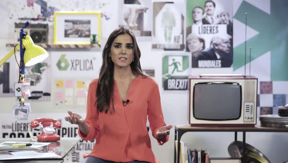 Bea Zamorano explica los tipos de voto