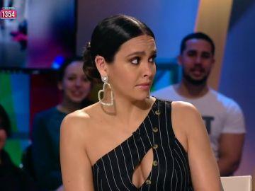 """Cristina Pedroche habla de su """"experiencia aterradora"""" tras encontrar una cucaracha en su casa: """"La gente me ha dicho que si hay una, hay muchas más"""""""