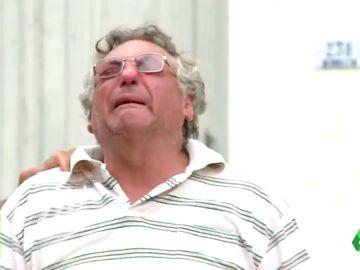 """Muere de un infarto a los 58 años el padre de Emiliano Sala: """"Nunca pudo superar la muerte de su hijo"""""""