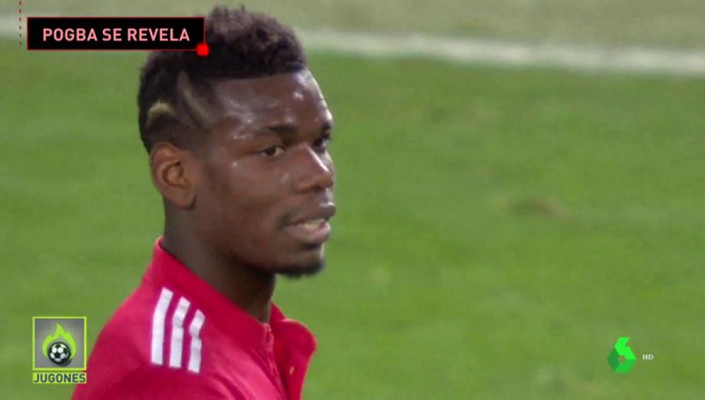 Noticias 'Jugones': Pogba se niega a sacarse el visado para la pretemporada del Manchester United