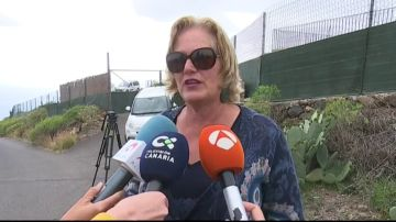 Annalies es la traductora que atendió al pequeño que logró huir del crimen de Tenerife