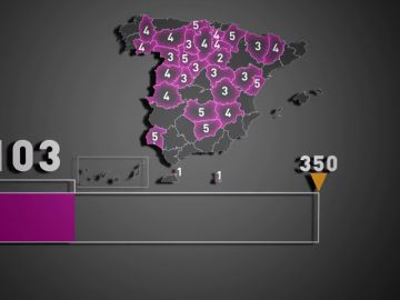 'La España vacía', un nicho de votos decisivo por el que 'pelean' los candidatos a la presidencia del Gobierno