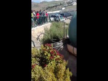 Vecinos de Ardales consiguen evitar un atraco a mano armada y acorralar a los ladrones hasta la llegada de la Guardia Civil