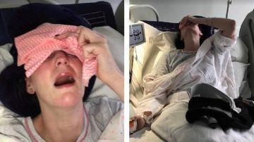 Sufre 'el peor dolor conocido por la medicina' y pronto se quedará sin opciones