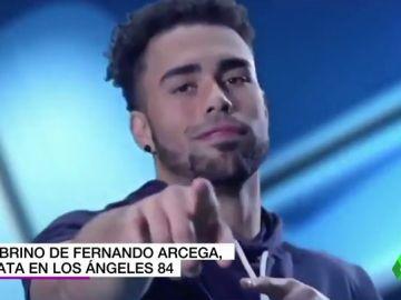 'JJ' Arcega-Whiteside se convierte en el primer español en ser elegido en el 'draft' de la NFL