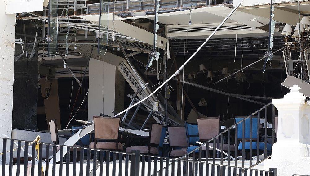 Confirman la muerte del padre y los hermanos del supuesto líder de los atentados de Sri Lanka