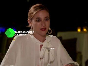 Este sábado Marta Hazas viaja a Zanzíbar con 'Viajeras con B'