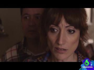 'Terror y Feria', la serie de Flooxer con Ana Morgade que te divertirá y aterrorizará a la vez