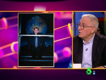 Frank Blanco y Xavier Sardá
