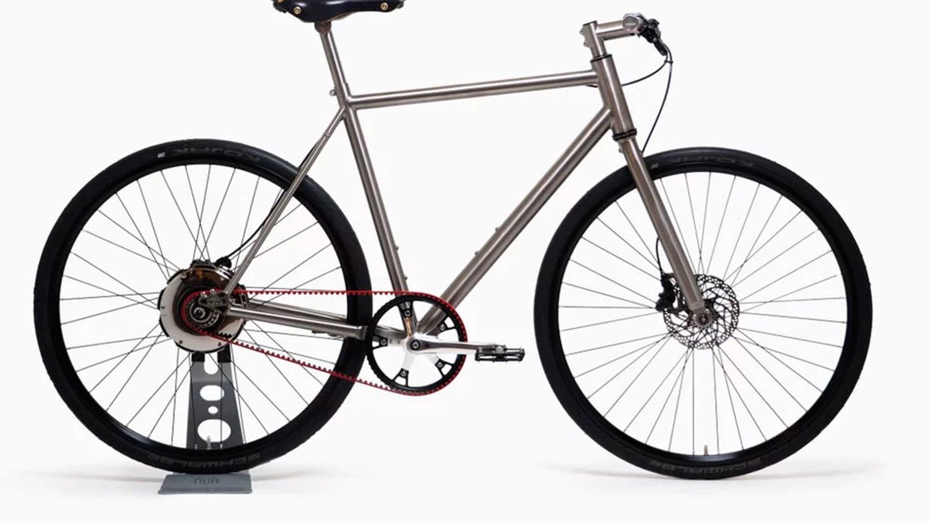 Nua bike