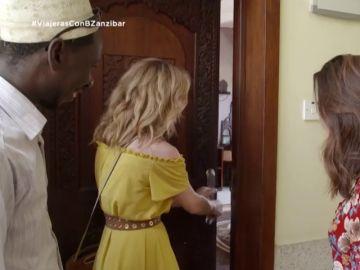 Marta Hazas nos descubre la casa de Freddie Mercury en Zanzíbar: aquí vivió el cantante entre 1961 y 1964