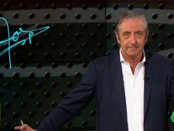 """Josep Pedrerol: """"Neymar, si quieres ser el número 1 avisa a Florentino. Tienes… hasta el 31 de agosto"""""""