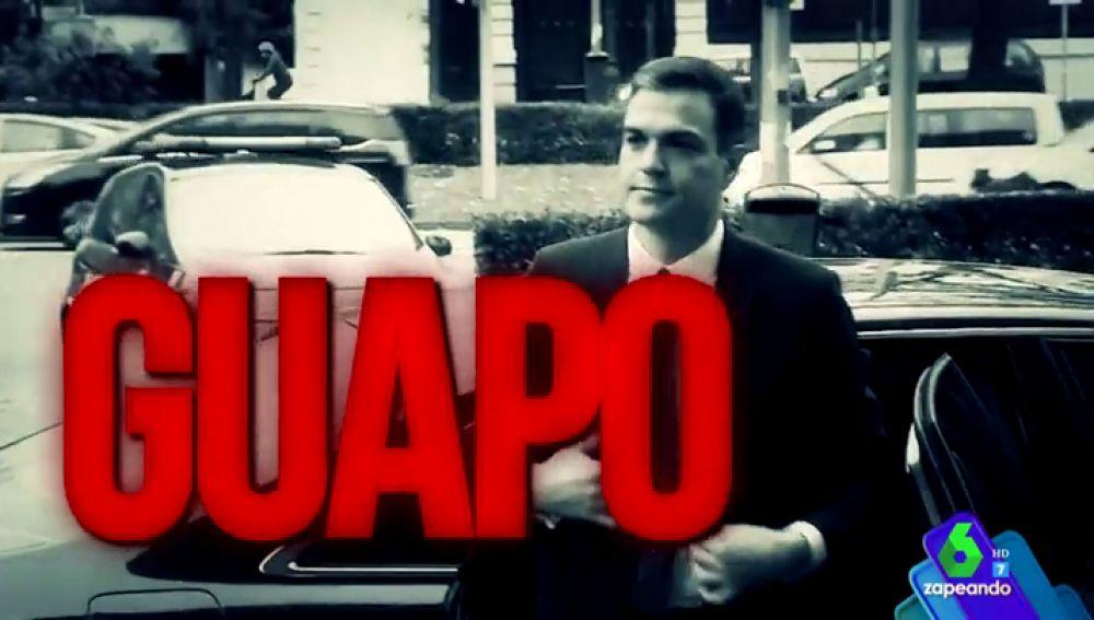 El vídeo electoral de Zapeando para Sánchez