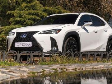 Lexus UX 'Engawa'