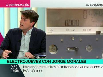 Esto es lo que ahorrarías en el recibo de luz si España aplicase la rebaja de IVA de Portugal