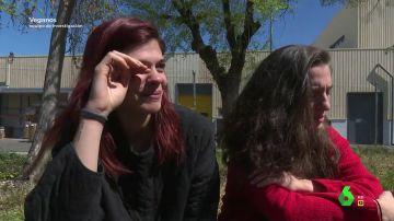 """La reacción de unos asistentes a una vigilia vegana por primera vez: """"Estoy en shock total"""""""