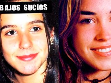Cristina Bergua y Rosana Maroto