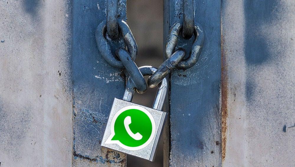 Privacidad de WhatsApp