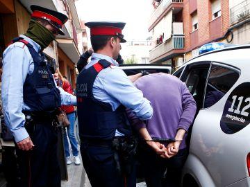 El detenido por la desaparición de Janet Jumillas