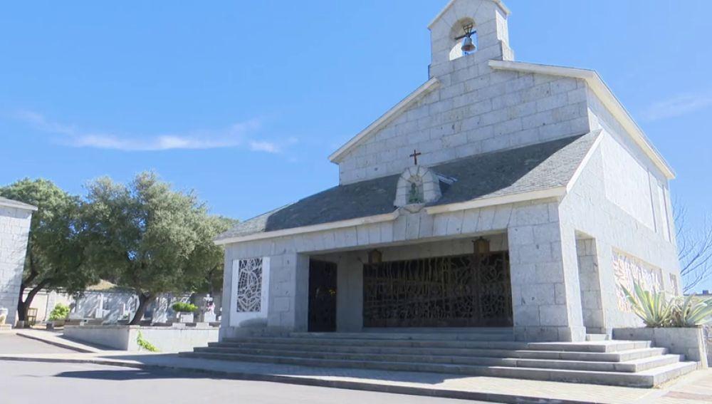 El panteón donde se quiere enterrar a Franco pasa a ser propiedad del Estado