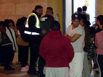 Detenido acusado de matar a su pareja en Murcia