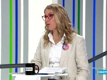 María Eugenia Rodríguez Palop (Unidas Podemos)