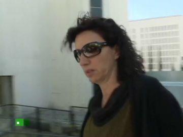 La mujer que secuestró a su hija durante casi dos años en Madrid