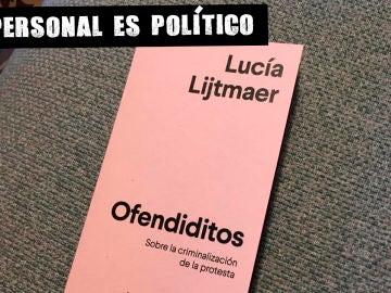 Ofendiditos, de Lucía Lijtmaer
