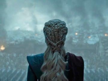 Daenerys Targaryen, en 'Juego de Tronos'