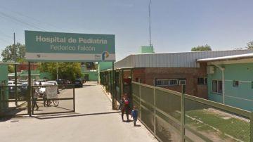 Hospital Federico Falcón, Argentina