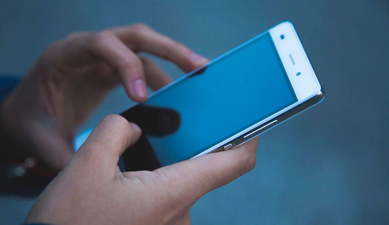 Calibrar pantalla del smartphone