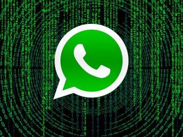 Facebook reconoce un fallo de seguridad en WhatsApp