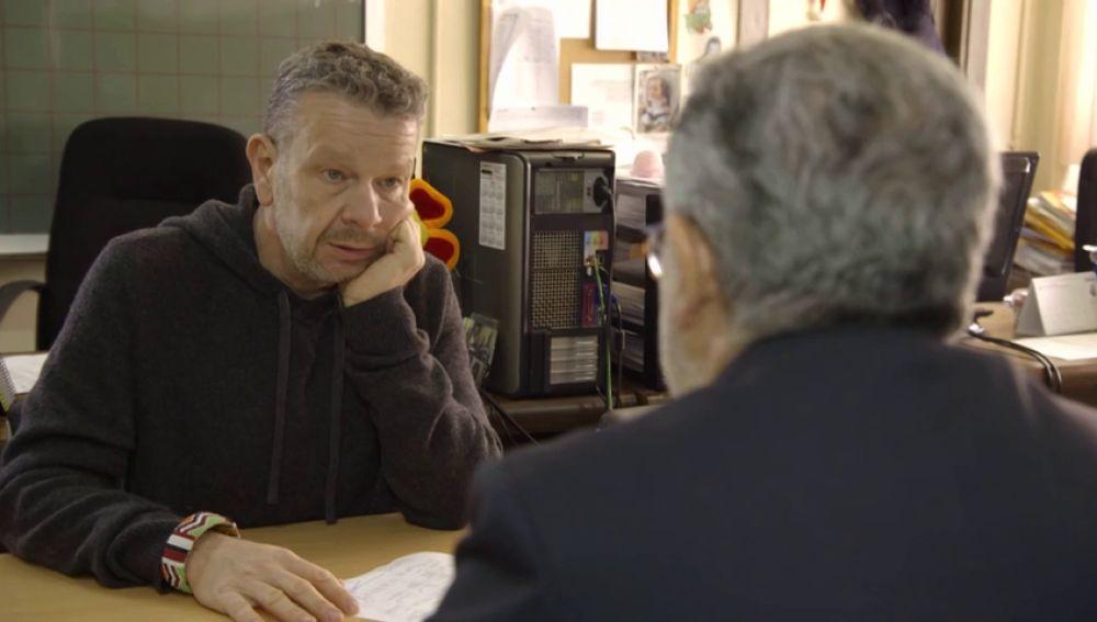 """Chicote se reúne con el consejero de Educación de Castilla-La Mancha: """"Alguien no está haciendo su trabajo como debe"""""""