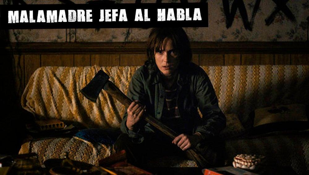 Winona Ryder en 'Stranger Things'