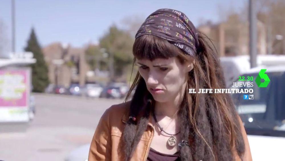 'La jefa infiltrada' de Juicy Avenue, dispuesta a demostrar que la comida rápida puede ser saludable