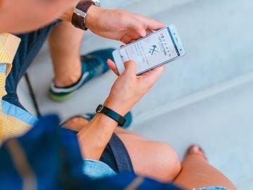 Liberar espacio en el móvil