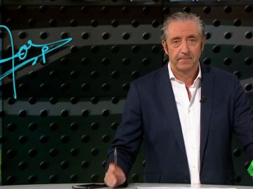 """Josep Pedrerol: """"Con Griezmann, el Barça tendría a un compañero para Suárez... o a lo mejor, al sustituto de Suárez"""""""