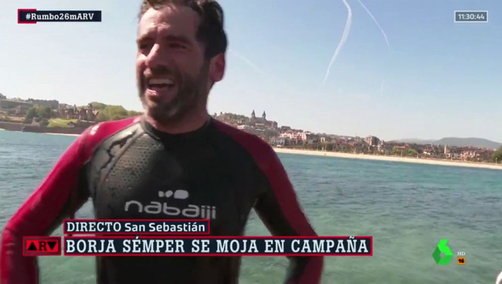 BORJA SEMPER