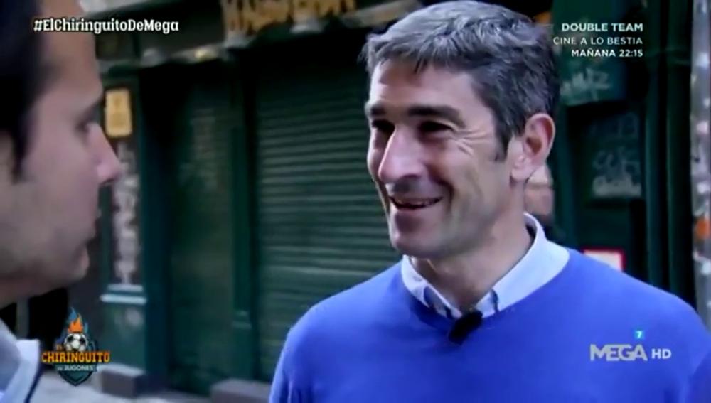 """Undiano Mallenco dice adiós al arbitraje: """"Lo que más duele es que te digan cosas por la calle cuando vas con tu hijo"""""""