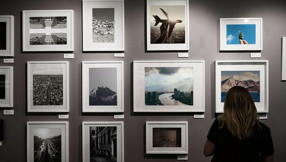 Galería de fotografías