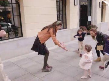 """El cambio radical de la jefa de Juicy Avenue extraña a sus hijos: """"¡Que soy mamá!"""""""