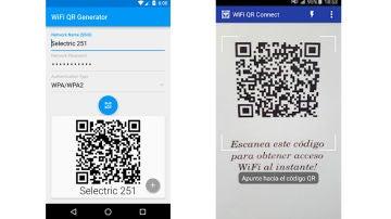 app para contraseñas wifi