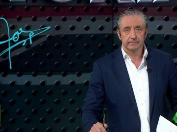 """Josep Pedrerol: """"Simeone sigue siendo la referencia del Atleti.  Pero debe reflexionar. Su luz… se apaga"""""""