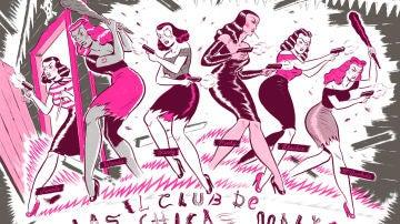 El club de las chicas malas