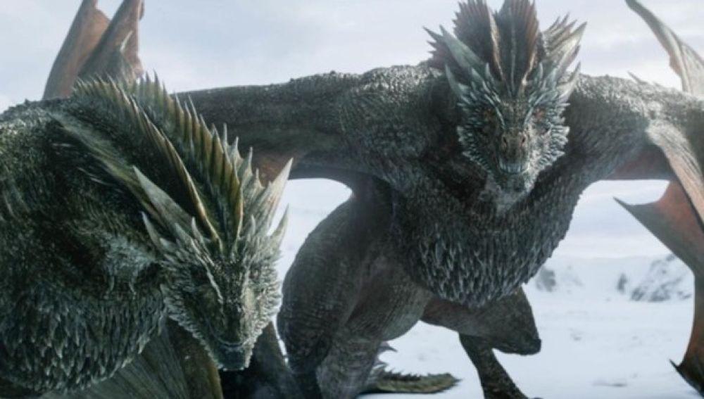 La aparición de un cuarto dragón: la impactante teoría sobre ...