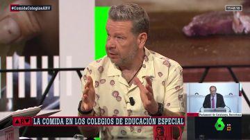 Alberto Chicote en ARV