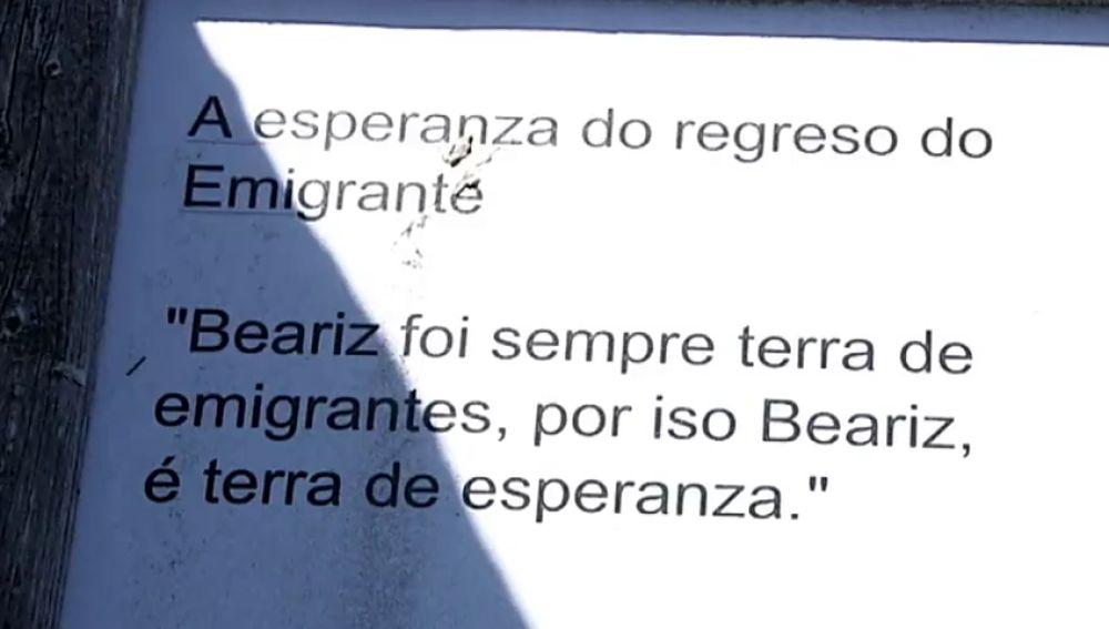 """La hospitalidad mexicana con los gallegos que emigraron a América: """"Nos dieron de comer"""""""